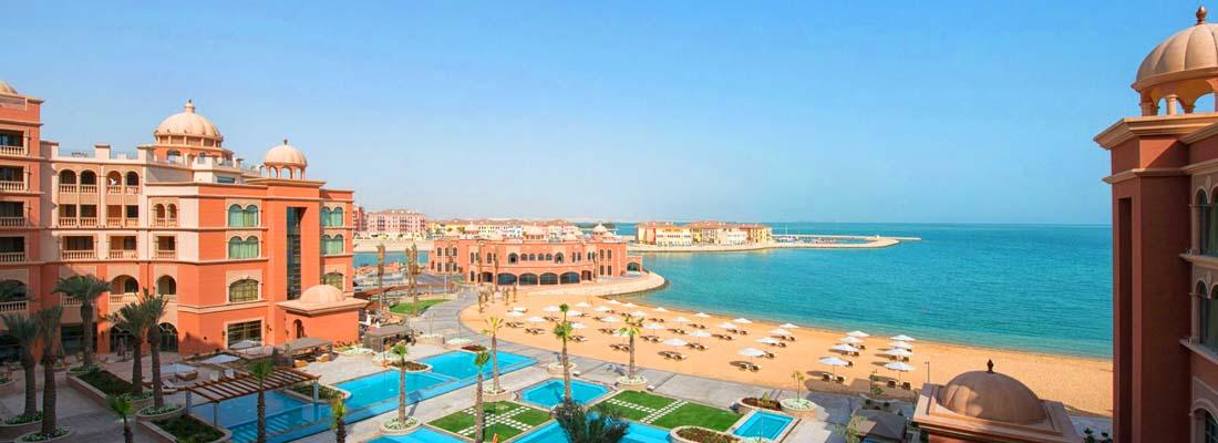 Hotel in Qatar